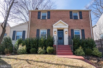10130 Brookmoor Drive, Silver Spring, MD 20901 - #: MDMC618686