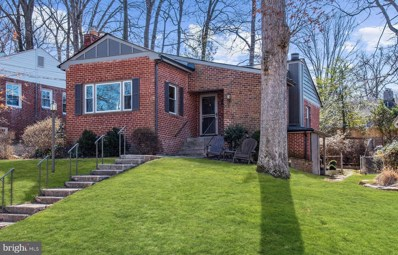 209 Whitmoor Terrace, Silver Spring, MD 20901 - #: MDMC618694