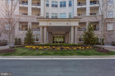 8121 River Road UNIT 452, Bethesda, MD 20817 - #: MDMC618736