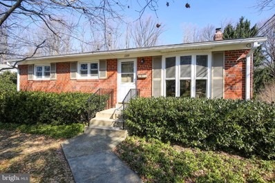 12119 Portree Drive, Rockville, MD 20852 - #: MDMC618780