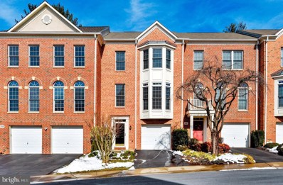493 Winding Rose Drive, Rockville, MD 20850 - #: MDMC618828