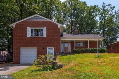 10220 Green Forest Drive, Silver Spring, MD 20903 - #: MDMC618860