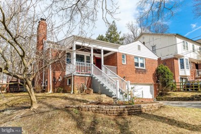30 Eastmoor Drive, Silver Spring, MD 20901 - #: MDMC618876