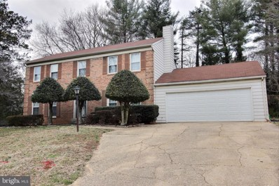 33 Stonegate Drive, Silver Spring, MD 20905 - #: MDMC618950