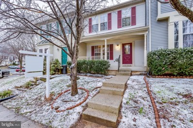 20542 Lowfield Drive, Germantown, MD 20874 - #: MDMC619046