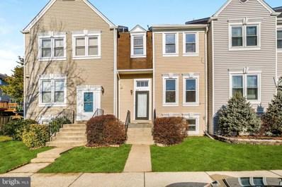 915 Bayridge Terrace, Gaithersburg, MD 20878 - #: MDMC619048