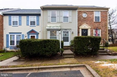 19013 Partridge Wood Drive, Germantown, MD 20874 - #: MDMC619136