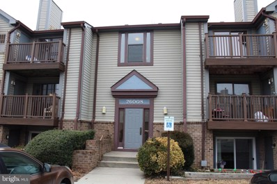 26008 Brigadier Place UNIT K, Damascus, MD 20872 - #: MDMC619168