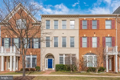 1115 Havencrest Street, Rockville, MD 20850 - #: MDMC619200