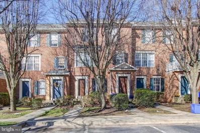 13680 Palmetto Circle, Germantown, MD 20874 - #: MDMC619292