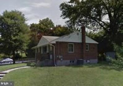 300 Taylor Avenue, Rockville, MD 20850 - #: MDMC619320