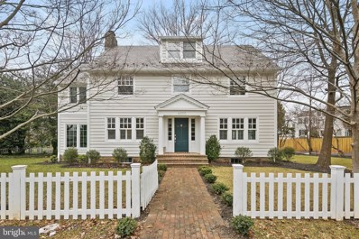 6300 Brookville Road, Chevy Chase, MD 20815 - #: MDMC619344