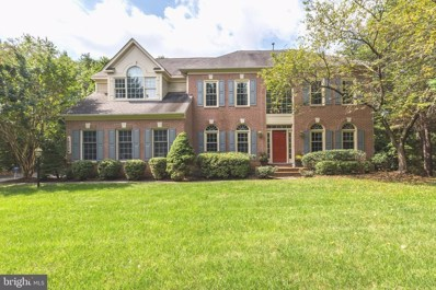 10224 Sweetwood Avenue, Rockville, MD 20850 - #: MDMC619350