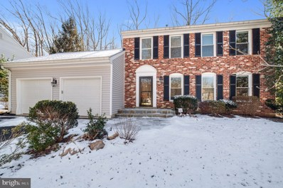 2121 Hidden Valley Lane, Silver Spring, MD 20904 - #: MDMC619382