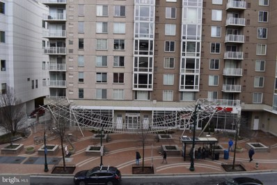 930 Wayne Avenue UNIT 1006, Silver Spring, MD 20910 - MLS#: MDMC619388