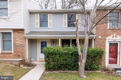 19121 Willow Spring Drive, Germantown, MD 20874 - MLS#: MDMC619428