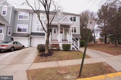 18919 Ebbtide Circle, Germantown, MD 20874 - #: MDMC619488