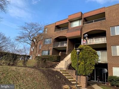 444 Girard Street UNIT 291 (T4), Gaithersburg, MD 20877 - #: MDMC619500