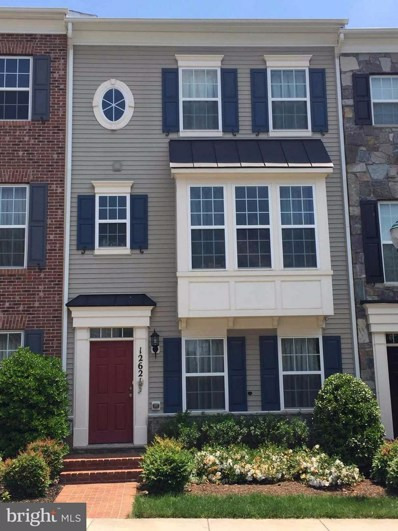 12621 Horseshoe Bend Circle, Clarksburg, MD 20871 - #: MDMC619526