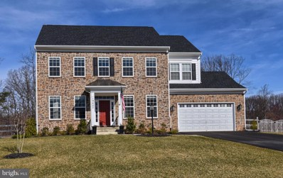 19407 Umstead Court, Poolesville, MD 20837 - #: MDMC619534
