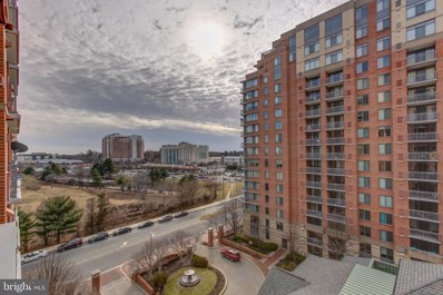 11710 Old Georgetown Road UNIT 807, North Bethesda, MD 20852 - #: MDMC619578