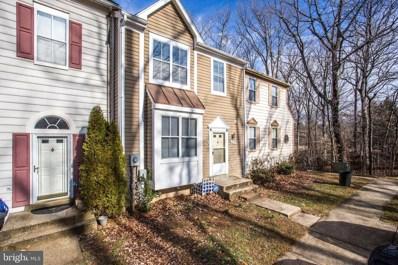20174 Timber Oak Lane UNIT 165, Germantown, MD 20874 - #: MDMC619594