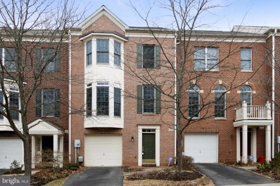 125 Wootton Oaks Court, Rockville, MD 20852 - #: MDMC619606
