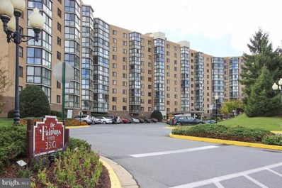 3310 N Leisure World Boulevard UNIT 530, Silver Spring, MD 20906 - #: MDMC619670