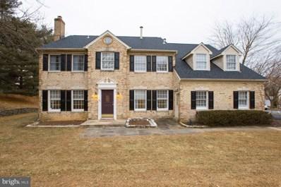 15561 Ambiance Drive, North Potomac, MD 20878 - #: MDMC619694