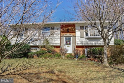 14427 Bauer Drive, Rockville, MD 20853 - #: MDMC619706