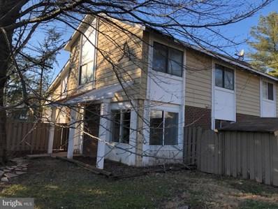 18632 Bay Leaf Way, Germantown, MD 20874 - MLS#: MDMC619752