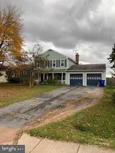 19916 Westerly Avenue, Poolesville, MD 20837 - #: MDMC619808