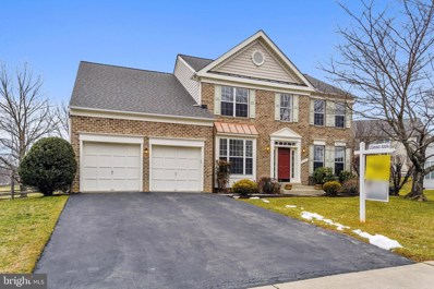 7519 Oyster Bay Way, Montgomery Village, MD 20886 - #: MDMC619890