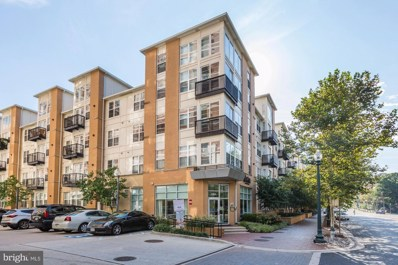1201 East West Highway UNIT 124, Silver Spring, MD 20910 - MLS#: MDMC619892