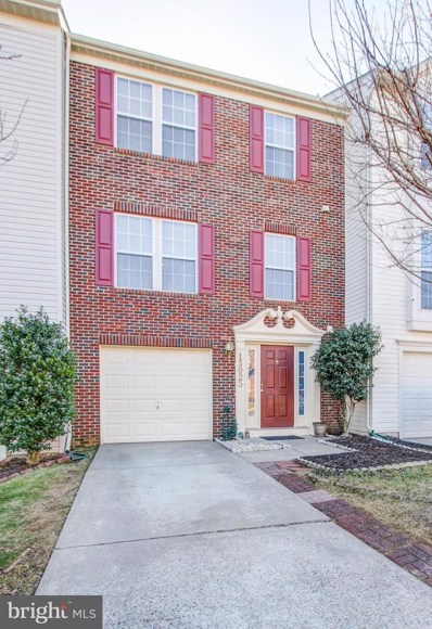 13025 Vaden Terrace UNIT 221, Germantown, MD 20876 - #: MDMC619938