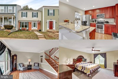 19348 Churubusco Lane, Germantown, MD 20874 - #: MDMC619942
