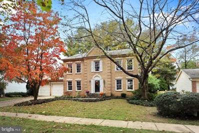 2311 Henslowe Drive, Potomac, MD 20854 - #: MDMC619960