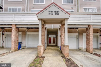 18162 Royal Bonnet Circle, Gaithersburg, MD 20877 - #: MDMC620016