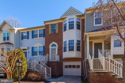 18649 Clovercrest Circle, Olney, MD 20832 - #: MDMC620068