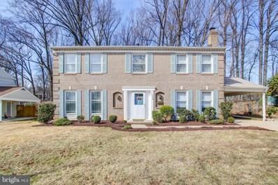 11518 Monticello Avenue, Silver Spring, MD 20902 - #: MDMC620080