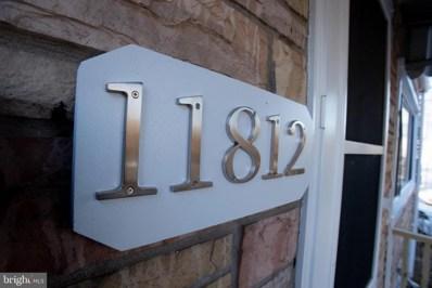 11812 Idlewood Road, Silver Spring, MD 20906 - #: MDMC620098
