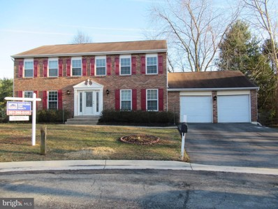 11208 Green Watch Way, North Potomac, MD 20878 - #: MDMC620122