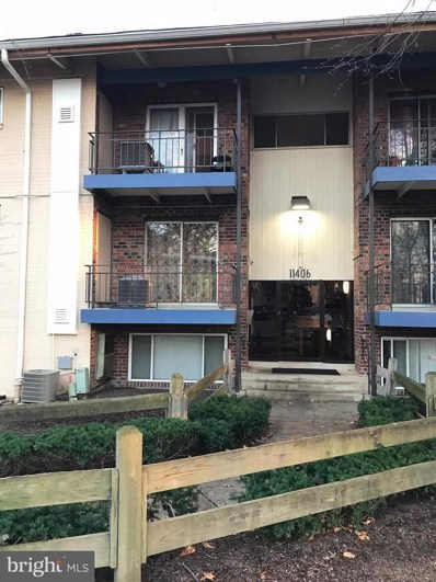 11406 Cherry Hill Road UNIT APT 101, Beltsville, MD 20705 - #: MDMC620128