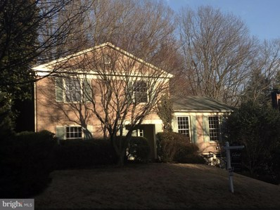 2194 Canterbury Way, Potomac, MD 20854 - #: MDMC620194
