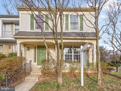 1 Ashmont Court, Silver Spring, MD 20906 - #: MDMC620198