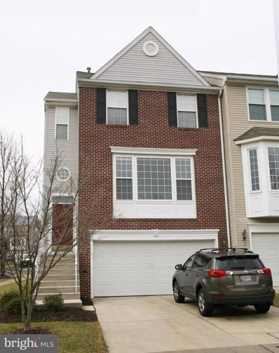 13921 Bailiwick Terrace, Germantown, MD 20874 - #: MDMC620210