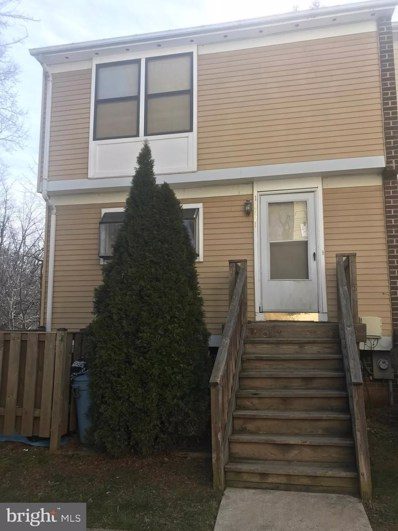 12921 Walnut View Court UNIT 16-6, Germantown, MD 20874 - #: MDMC620214