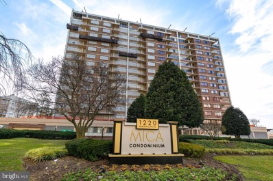 1220 Blair Mill Road UNIT 507, Silver Spring, MD 20910 - MLS#: MDMC620268