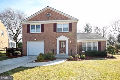 2410 Chilham Place, Potomac, MD 20854 - #: MDMC620298