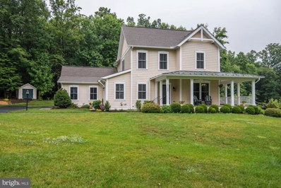 10152 Sycamore Hollow Lane, Germantown, MD 20876 - #: MDMC620324